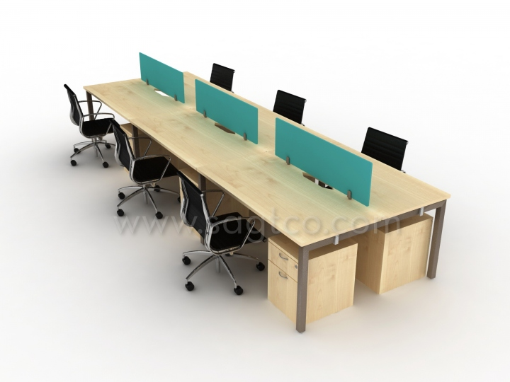 Office Workstations for Offices – Design and Customized