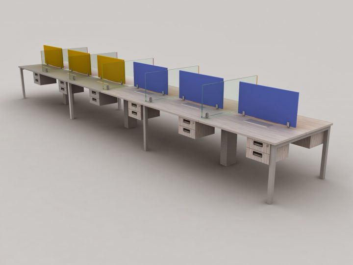Workstation Office Furniture – The Best of Dubai Office Furniture – SAGTCO